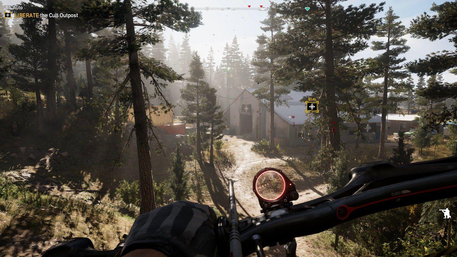 7 jogos com os gráficos mais realistas da atualidade