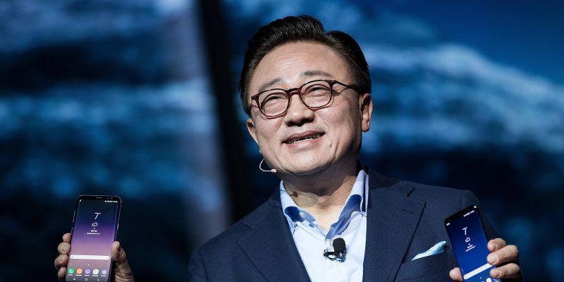 5G, ecrãs dobráveis e um Galaxy S10 competitivo, quais são os desafios da Samsung para 2019?