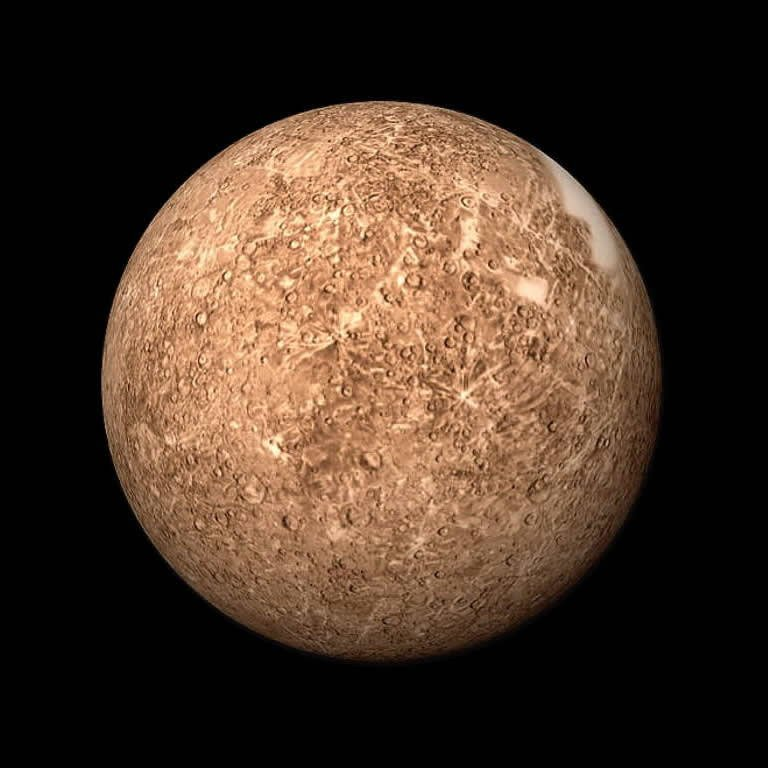 Efacec e cientistas portugueses participam na primeira missão europeia a Mercúrio