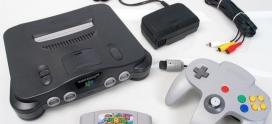 Nintendo 64 Mini pode ser a próxima consola a ressuscitar na indústria da nostalgia