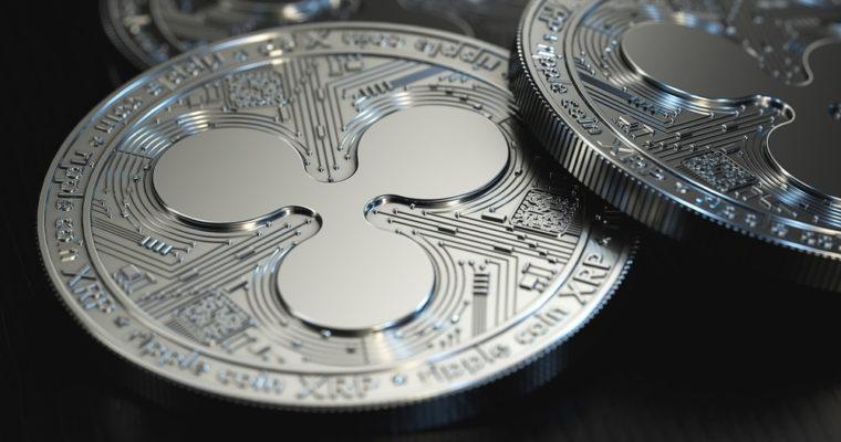 """""""XRP é cerca de 1.000 vezes mais rápido e menos caro que uma transação Bitcoin"""", diz CEO da Ripple"""