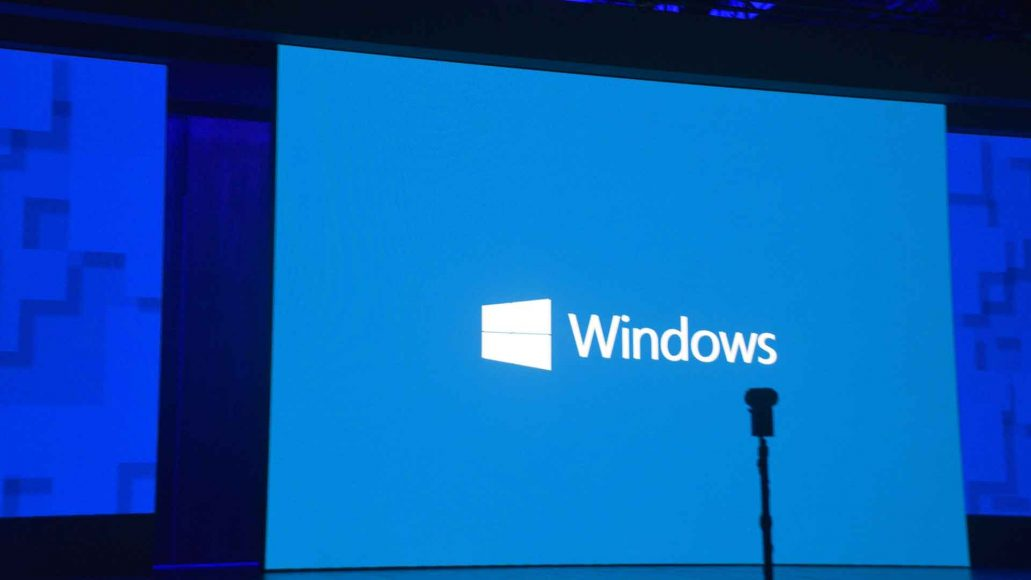 Microsoft cancela atualização de outubro do Windows 10
