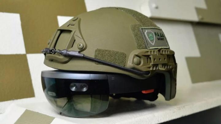 Microsoft vai vender 100 mil HoloLens ao exército dos Estados Unidos da América