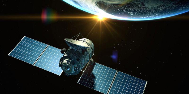 SpaceX vai lançar mais 7.000 satélites de internet no espaço