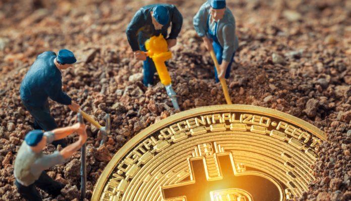 Mineração de bitcoin pode acelerar aquecimento global: Estudo