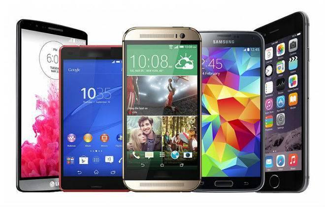 Mercado de smartphones vale mais 10% na EMEA com impulso da Huawei