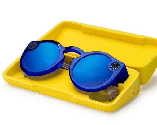 Apesar do prejuízo, a Snap apresenta novos óculos de realidade aumentada