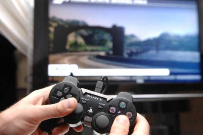 Videojogos. O vício do século
