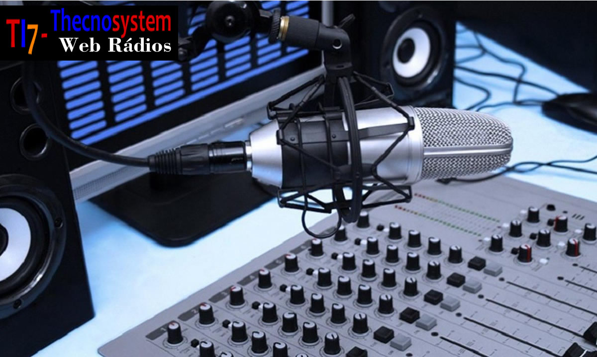 Transmitindo rádio online utilizando o Oddcast V3 , ZaraRadio e  Voicemeeter