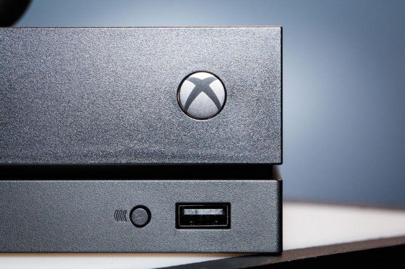 Xbox One a postos para receber suporte para teclado e mouse a 14 de novembro