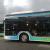 Autocarros elétricos da Transdev começam a circular nas ruas de Aveiro