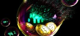 """""""Valor do Bitcoin nunca será zero"""", admite ex-economista do FMI crítico de criptomoedas"""