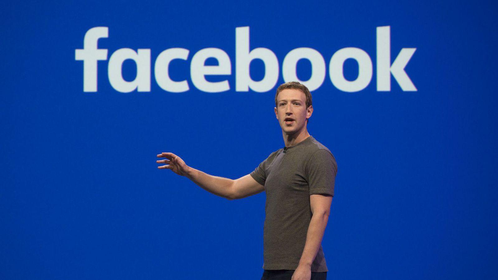 DECO avança com processo contra Facebook e reclama até 2.000 euros para cada utilizador português