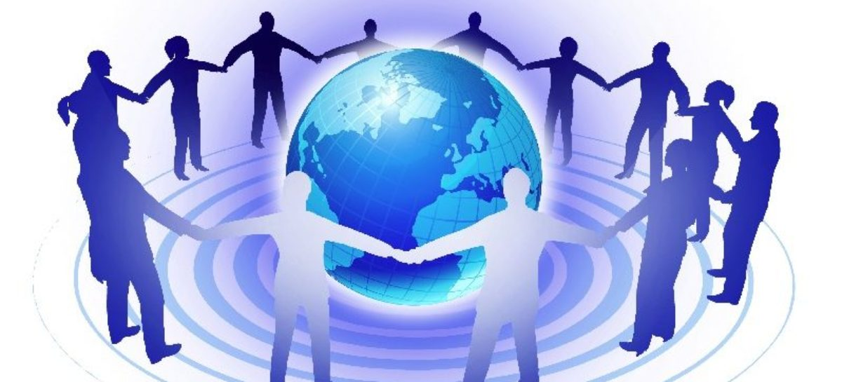 Mais de metade da população mundial está ligada à internet