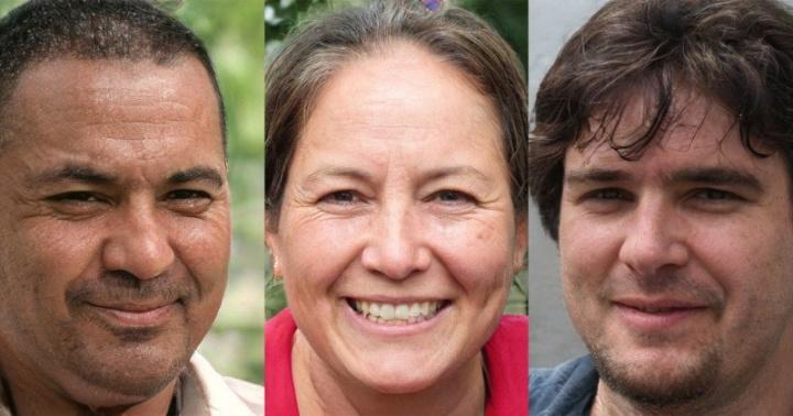 Nenhuma destas pessoas existe… Os seus rostos foram criados por Inteligência Artificial