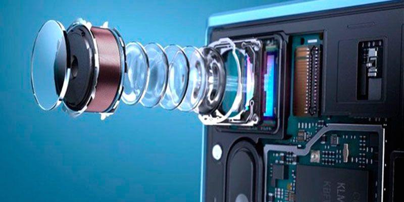 """Sensores de 48 MP e IA """"de mãos dadas"""" para qualidade fotográfica superior nos smartphones"""