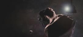 Ano novo será histórico: Sonda New Horizons da NASA vai visitar Ultima Thule