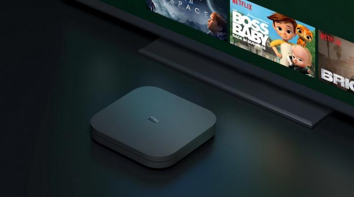 Xiaomi Mi Box 4 SE – a nova box custa menos que o Google Chromecast