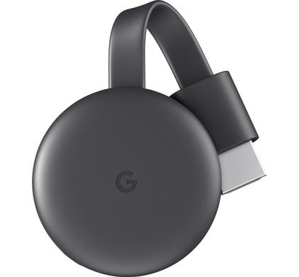 Novo Chromecast da Google