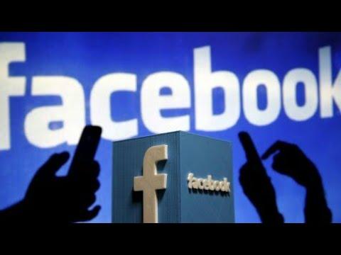 Facebook investe em centro de investigação para ética na inteligência artificial