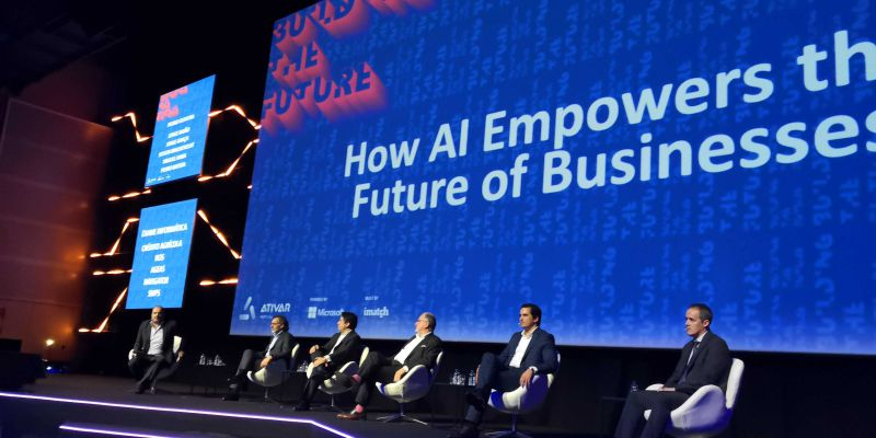 O futuro da Inteligência Artificial precisa de ser moldado e não temido