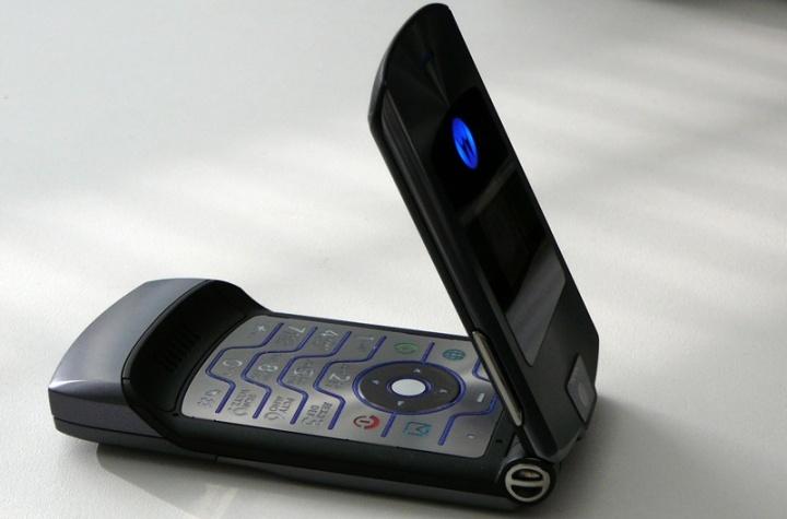 Motorola RAZR – há um novo (e muito caro) flip phone a caminho