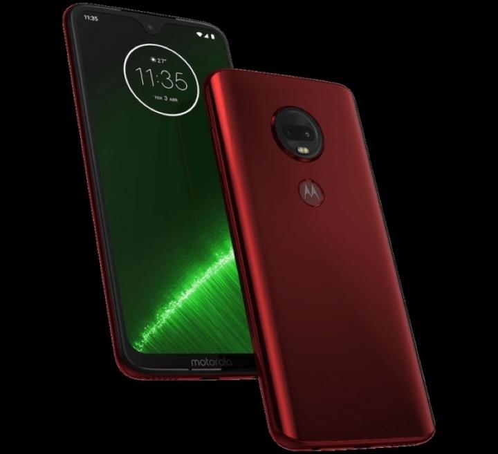 Nova gama de smartphones Android chega a 7 de fevereiro ao Brasil