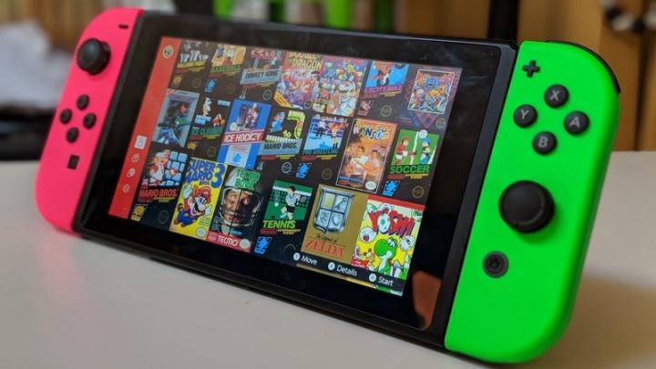Nintendo Switch pode receber um novo modelo de console em 2019