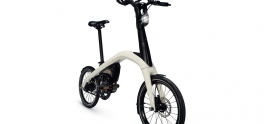 General Motors agora tem bicicletas elétricas