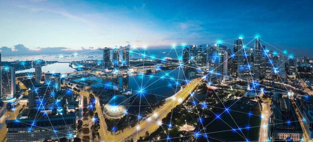 Cada cidade é ou poderá ser inteligente à sua maneira