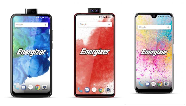 Energizer: a marca das pilhas vai fazer smartphones com baterias de 18.000mAh