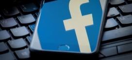 Facebook já está a receber novo design nos smartphones