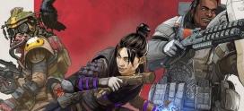 Apex Legends, potencial rival de Fortnite consegue dez milhões de utilizadores em três dias