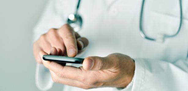 Portugal: Médicos já podem passar receitas com o telemóvel