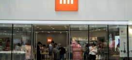 Xiaomi reforça a sua vantagem face à Samsung no 2º maior mercado mundial de smartphones