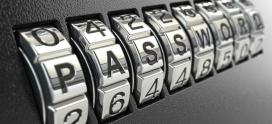 Saiba como criar palavras passe únicas e fáceis de memorizar