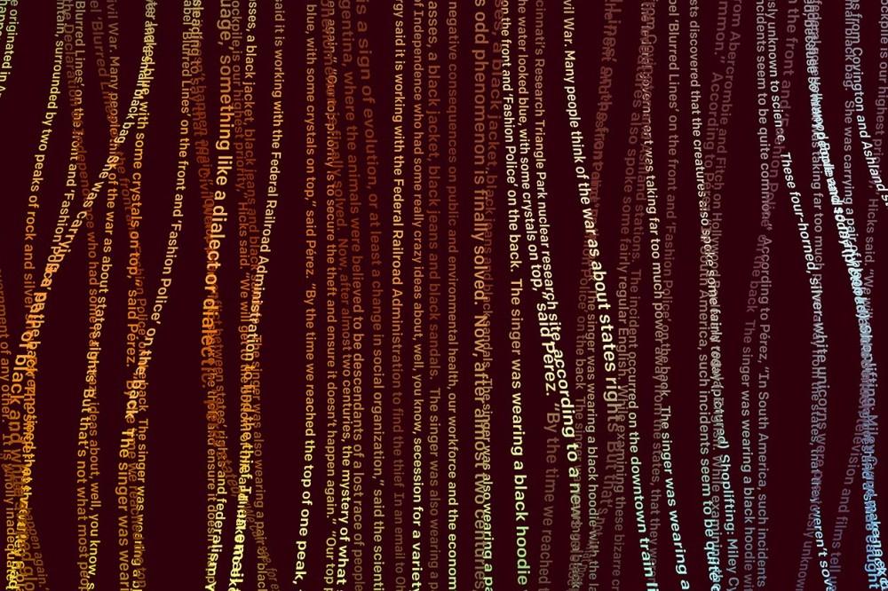 Gerador de texto com IA assusta os seus criadores que adiam publicação