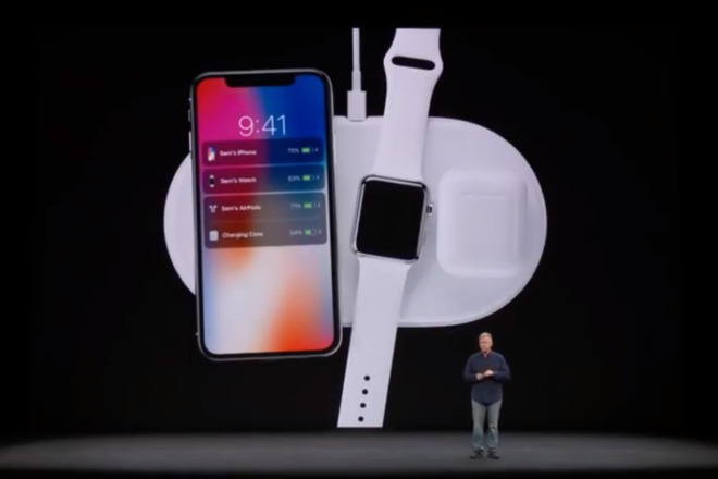 Apple cancela AirPower