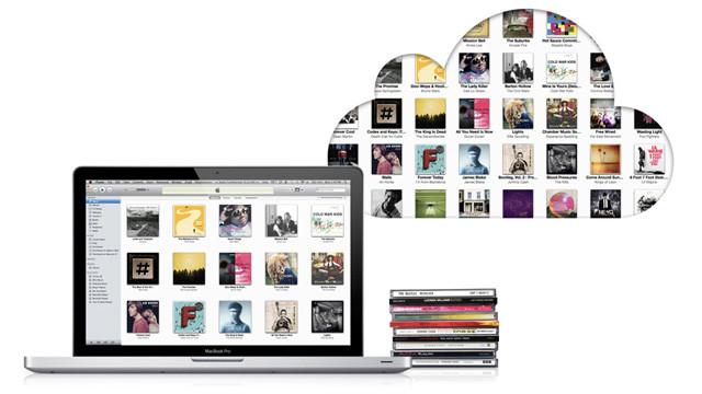 Ano passado foram comprados mais CD e vinil do que de faixas individuais no iTunes