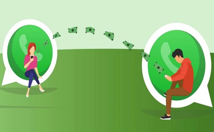 Em breve será possível transferir dinheiro no WhatsApp e Telegram