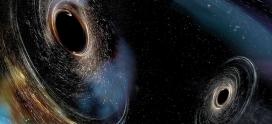 A evolução do universo de uma forma nunca antes vista