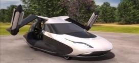 Carros voadores vão ser um boa alternativa?