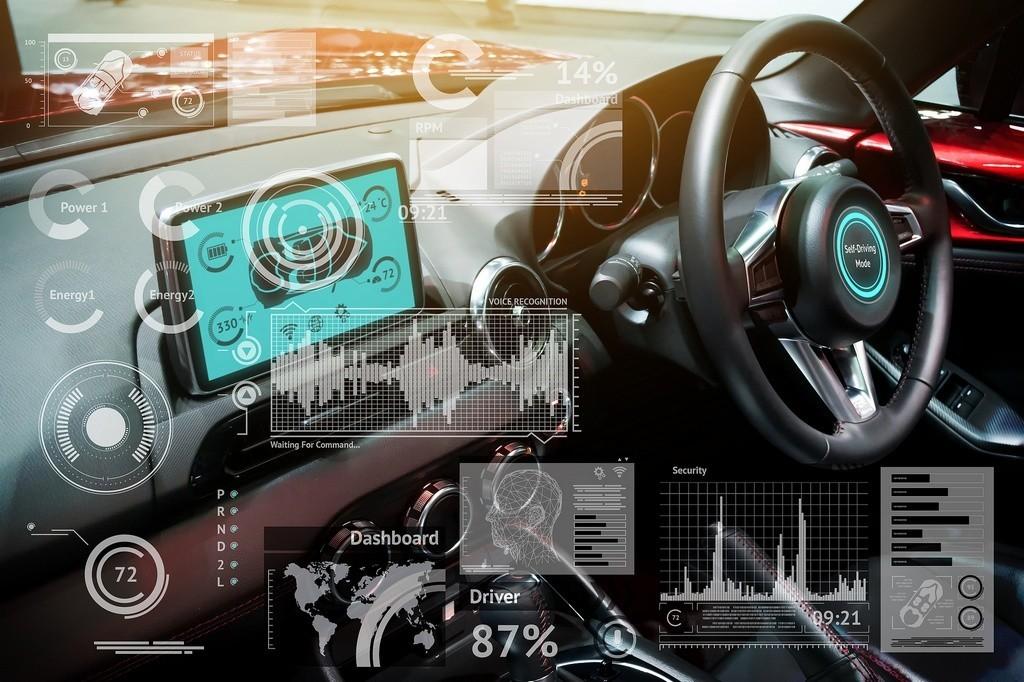 Musk anuncia que vai ter um milhão de carros autônomos já no próximo ano