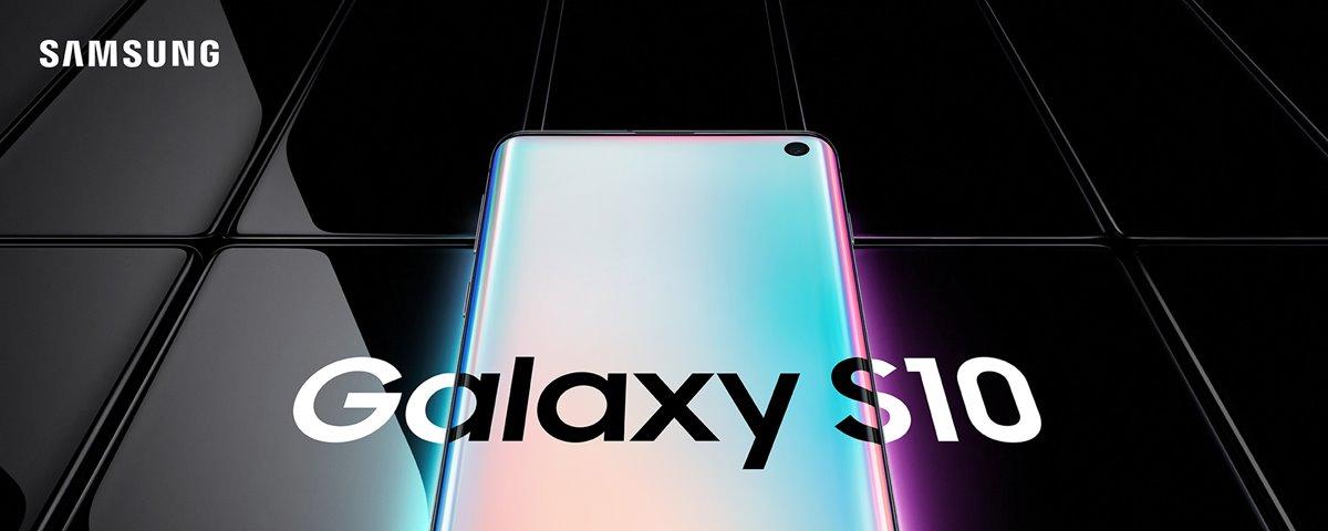 Samsung lança campanha de trocas para Galaxy S10 com poupança até 550 euros