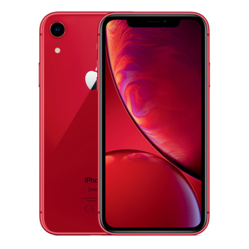 iPhone XR é o smartphone mais vendido no Reino Unido