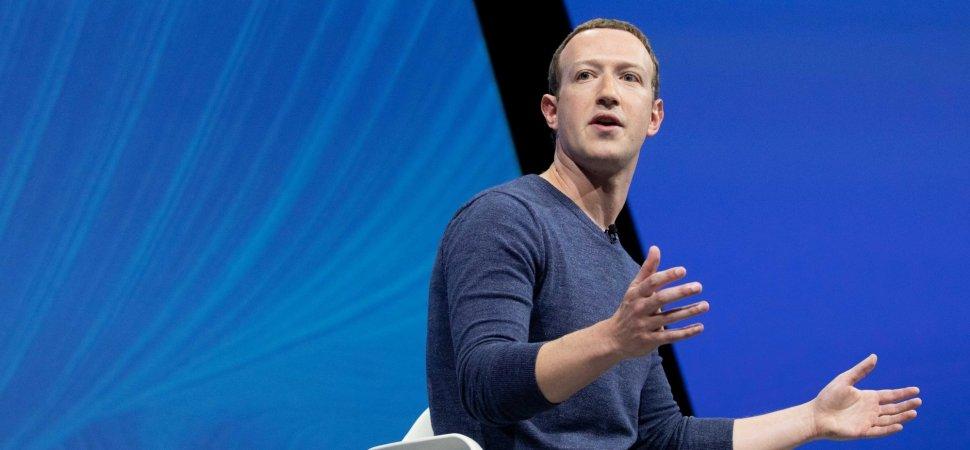 Facebook estuda criar aba para notícias e pagar aos jornais