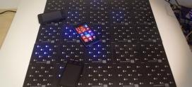 Carregamento wireless de múltiplos telemóveis já é possível