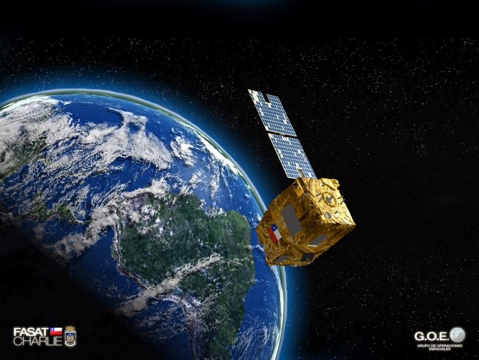 Amazon lança mais de 3 mil satélites para levar internet a todo o planeta