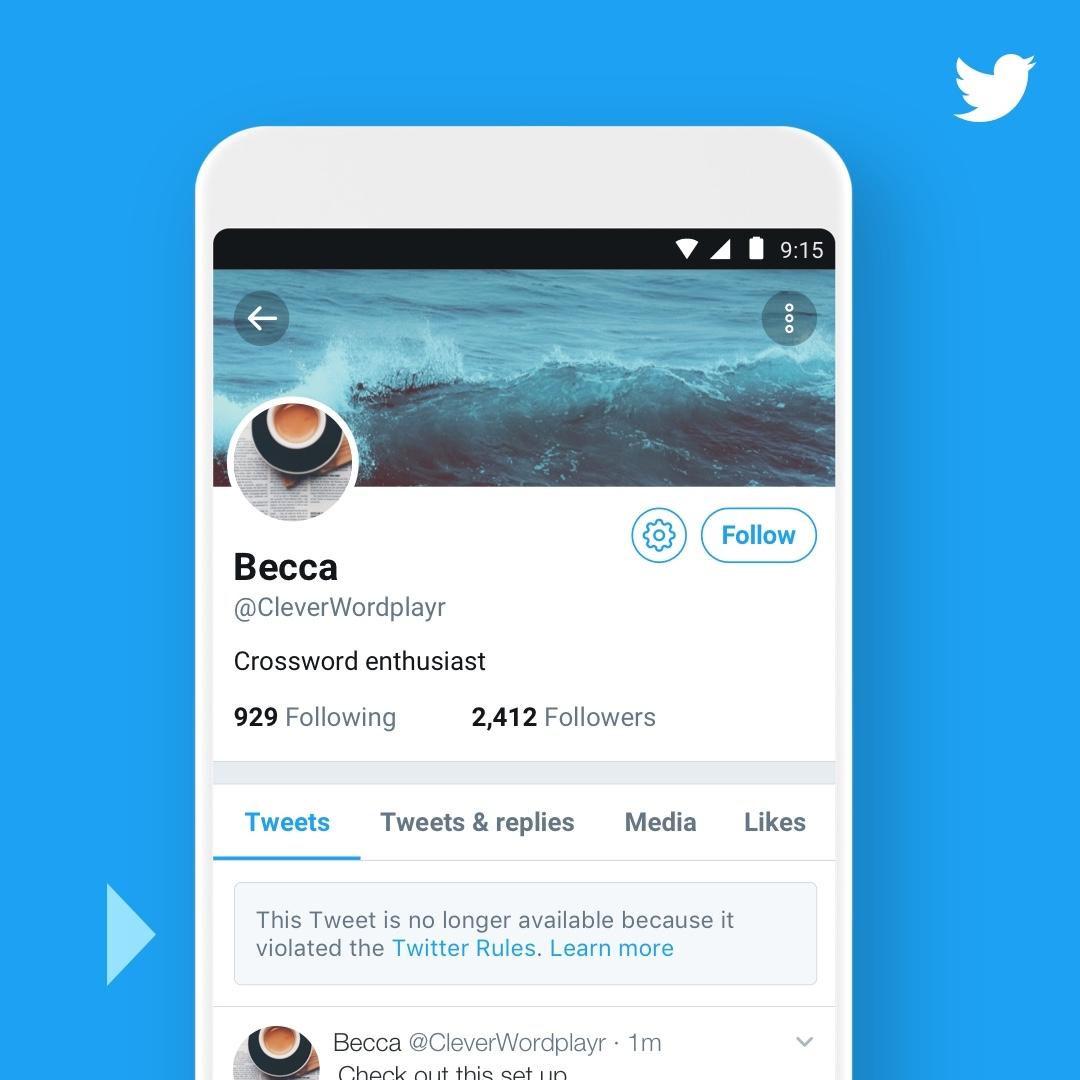 Twitter: agora só pode seguir 400 novos utilizadores por dia