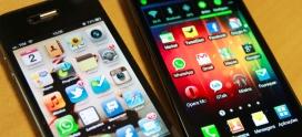 Android cresce no Brasil e aumenta distância para iOS e Windows Phone